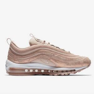Nike Air Max 96 SE Particle Beige Size 7.5